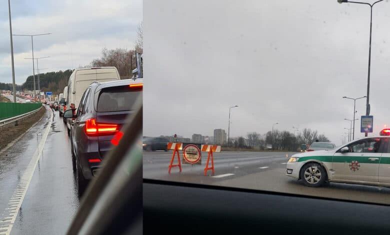 Lietuviai bando apeiti judėjimo ribojimus: pareigūnai nepraleido beveik 2,9 tūkst. automobilių