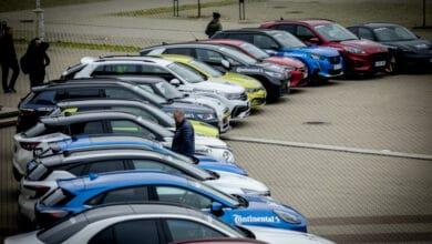 Įvedus transporto priemonių savininkų apskaitos sistemą sektorius turėtų skaidrėti