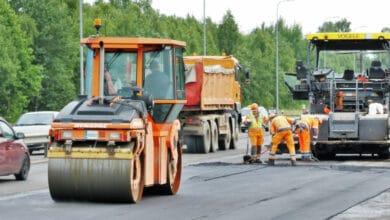Jau skelbiami pirkimai 2022 m. vykdyti darbus valstybinės reikšmės keliuose