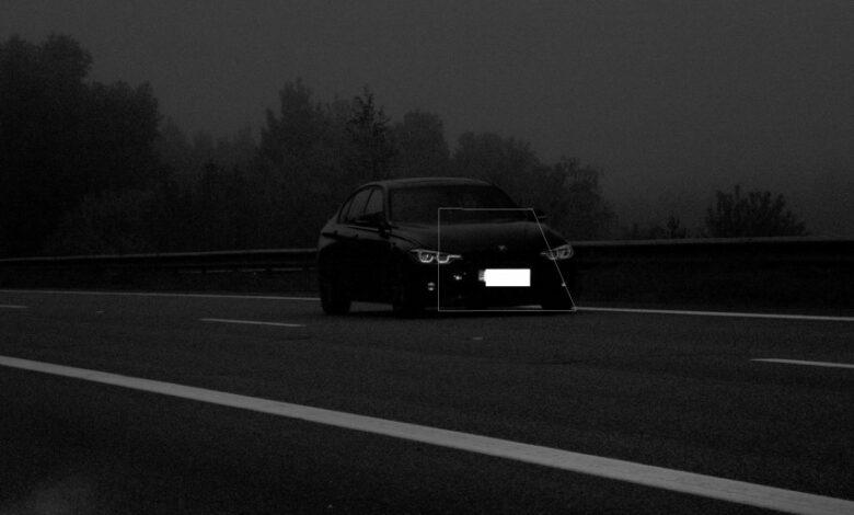 """Savaitės lakstūnas: """"BMW"""" magistralėje skrido virš 200 km/val greičiu"""