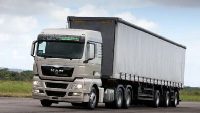 Šią savaitę pareigūnai tikrins krovininius automobilius, autobusus ir jų vairuotojus