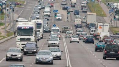 Važiuojančių automobilių išmetamų teršalų kiekį gatvėse matuos kilnojama ir lengvai sumontuojama įranga