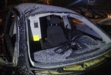 Kriminalistai išaiškino ir sulaikė automobilį susprogdinusius asmenis