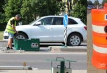 Lietuvoje pirmą kartą matuojama reali automobilių tarša