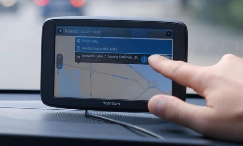 """""""Regitra"""" nuo spalio mėnesio paruošė naują savarankiško vairavimo užduotį praktikos egzamine"""
