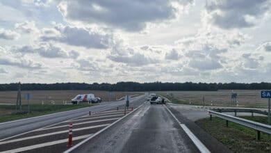 Per pastarąsias tris paras eismo įvykiuose žuvo trys žmonės