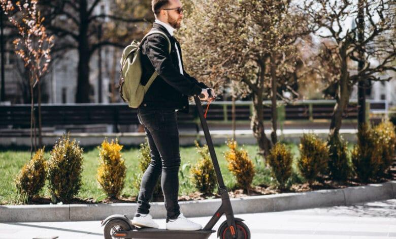 Gyventojai dar turi galimybę pasinaudoti parama žalioms judumo priemonėms įsigyti