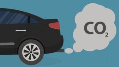 Automobilių registracijos mokestis (taršos mokestis)
