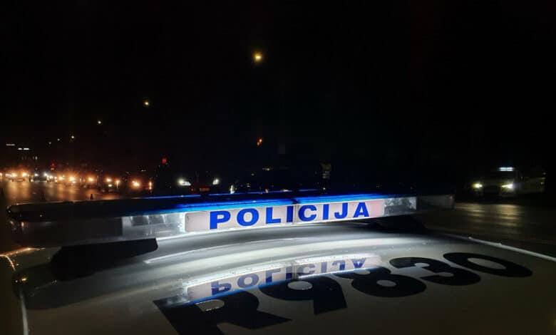 Lietuvos kelių policijos tarnybos pareigūnų reidas Vilniaus apylinkėse
