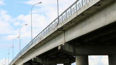 Pasirašytos 25 rangos darbų sutartys, kurių 11 – tiltų rekonstravimo